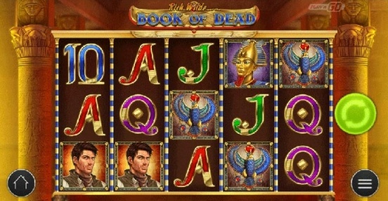 Mr green doladowania na the book of the dead 2